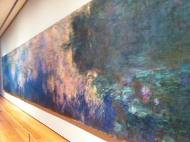 Water Lillies | Monet