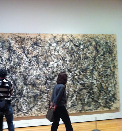 One: Number 31, 1950 | Jackson Pollock